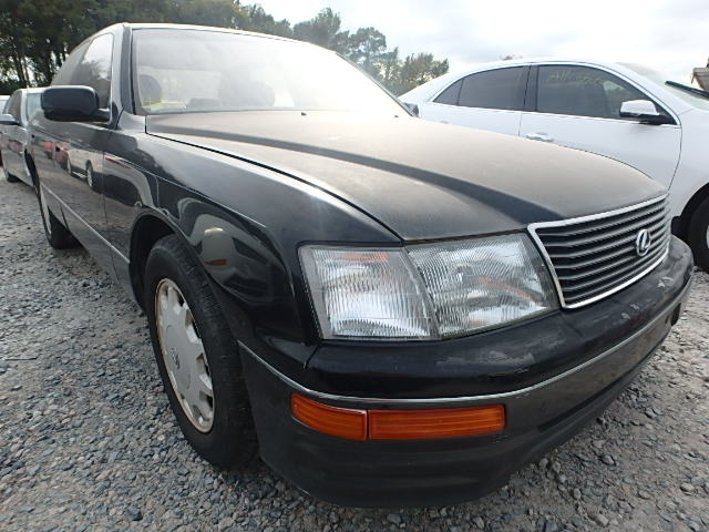 Cash Cars For Sale In Houston Tx: 1995 Lexus LS 400 For Sale At Copart Houston, TX Lot# 38039066