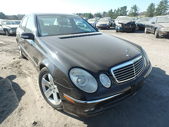 Auto auction ended on vin wdbuf70j53a248632 2003 mercedes for 2003 mercedes benz e500 for sale