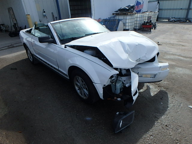 1ZVFT84N975327769 - 2007 FORD MUSTANG
