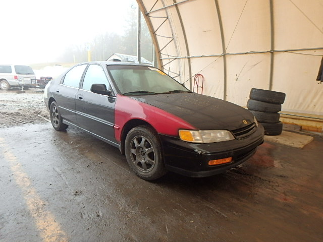 JHMCD5651RC018129 - 1994 HONDA ACCORD