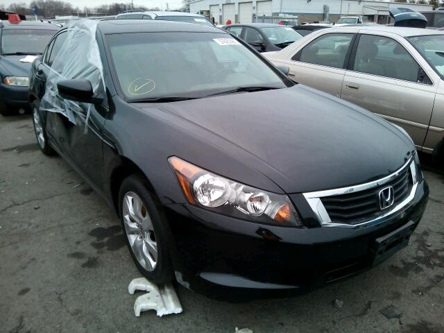1HGCP26849A201152 - 2009 HONDA ACCORD EX-