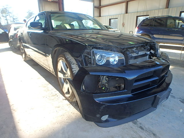 2008 DODGE CHARGER R/ 5.7L