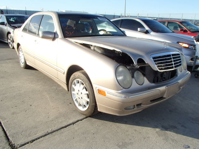 2001 mercedes benz e320 for sale ca so sacramento for Mercedes benz usa email
