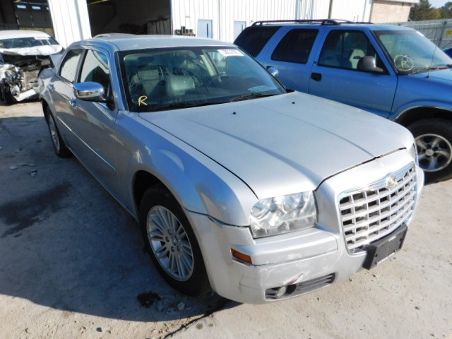 2C3CA5CV8AH164483 - 2010 CHRYSLER 300 TOURIN