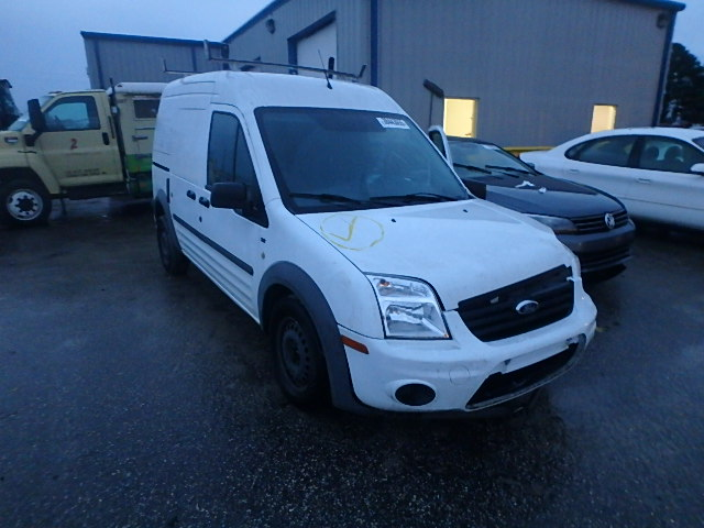 NM0LS7DN6CT109696 - 2012 FORD TRANSIT CO