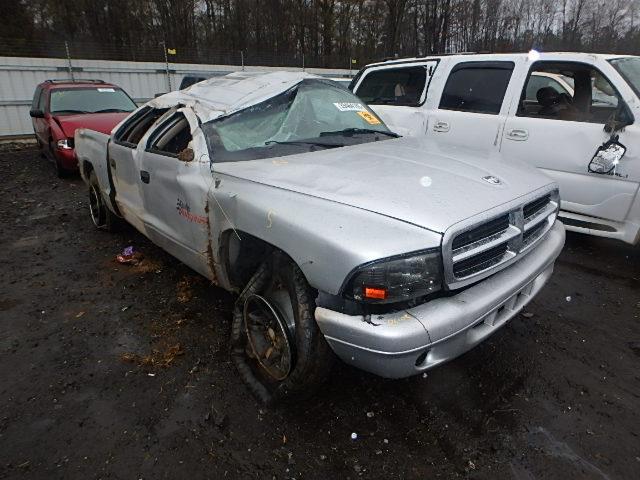 2001 DODGE DAKOTA 4.7L