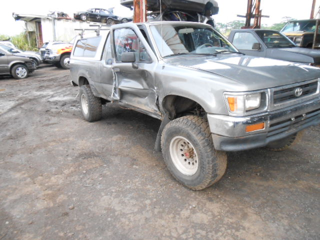 JT4RN13P9P6054072 - 1993 TOYOTA EXTRA LONG