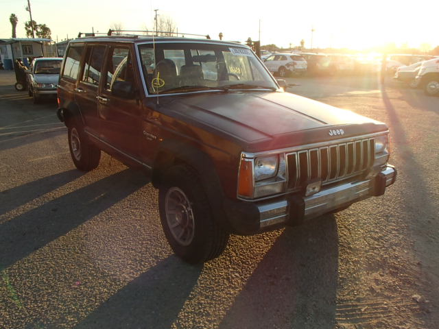 1986 AMERICAN MOTORS ALL MODELS 2.8L