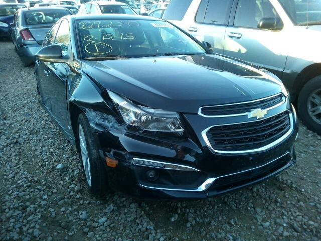 auto auction ended on vin 1g1pg5sb9f7147237 2015 chevrolet cruze ltz in st louis mo. Black Bedroom Furniture Sets. Home Design Ideas