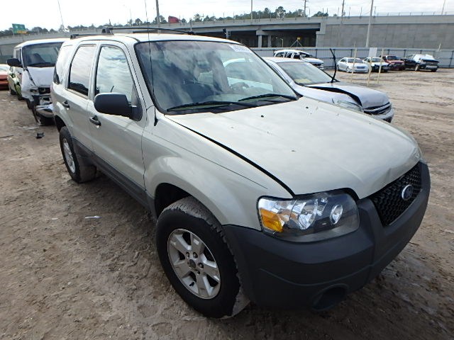 1FMYU03175KC43095 - 2005 FORD ESCAPE XLT