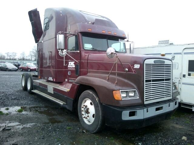 1996 FREIGHTLINER CONVENTION 10.3L