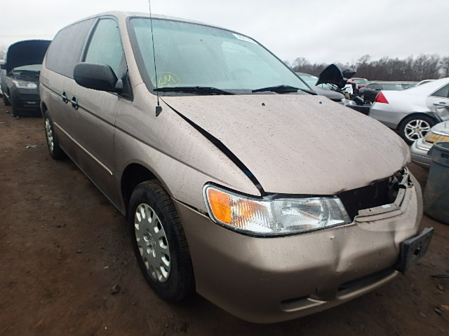2004 honda odyssey lx for sale nj glassboro east for Honda odyssey for sale nj