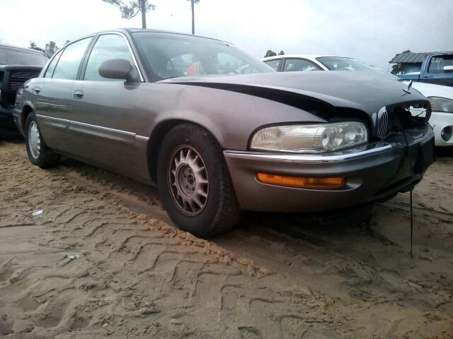 1G4CW52K9X4632839 - 1999 BUICK PARK AVE