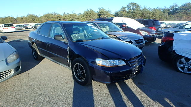 2002 HONDA ACCORD VAL 2.3L