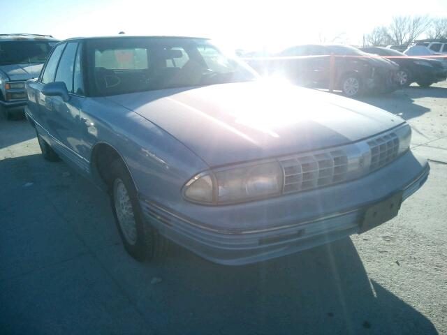 1993 OLDSMOBILE 98 REGENCY 3.8L