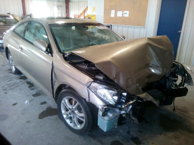 2005 TOYOTA CAMRY SOLA 2.4L