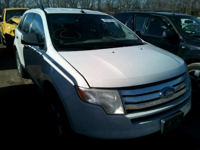 Auto Auction Ended On Vin 2fmdk3gc0aba49112 2010 Ford