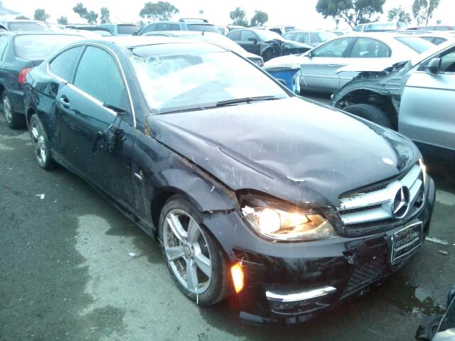 2012 mercedes benz c250 for sale ca martinez salvage for Mercedes benz usa email