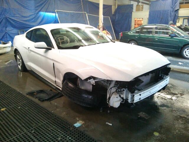 1FA6P8AM8F5316351 - 2015 FORD MUSTANG