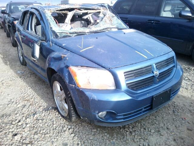 1B3HB48B67D104703 - 2007 DODGE CALIBER SX