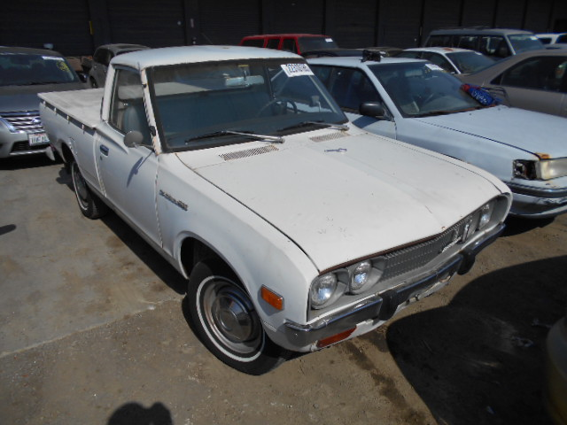 Auto Auction Ended On Vin Pl620320490 1973 Datsun 620 In Ca