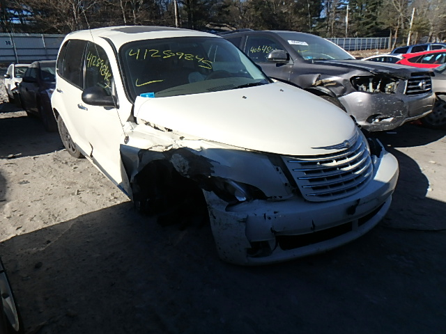 3A8FY68816T221224 - 2006 CHRYSLER PT CRUISER