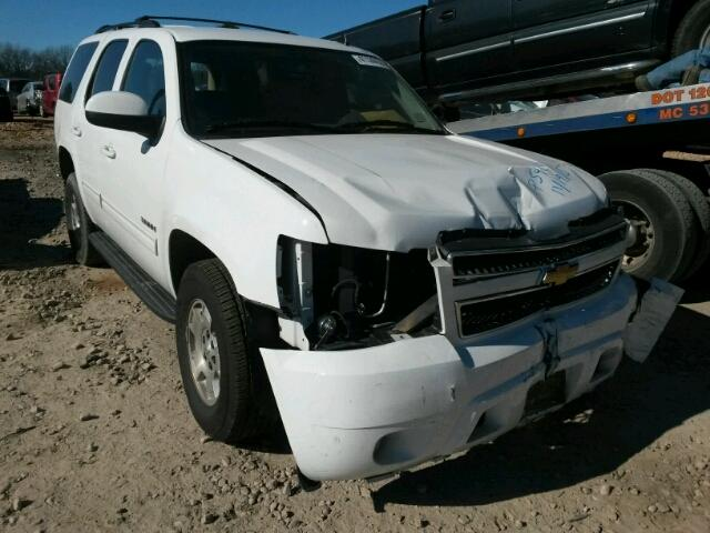 Auto Auction Ended On Vin 1gnscae04dr342512 2013 Chevrolet Tahoe