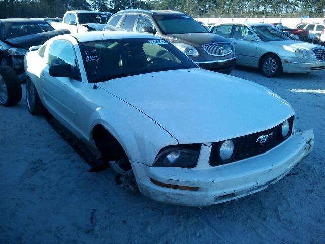 1ZVFT80N755161500 - 2005 FORD MUSTANG