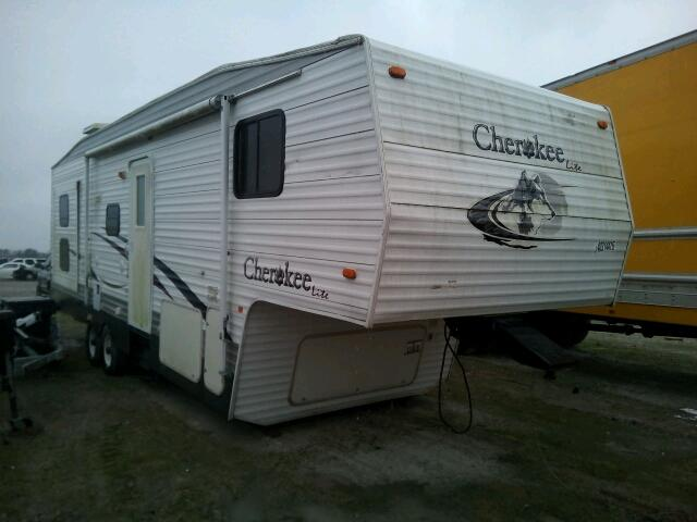 2007 FORE CHEROKEE