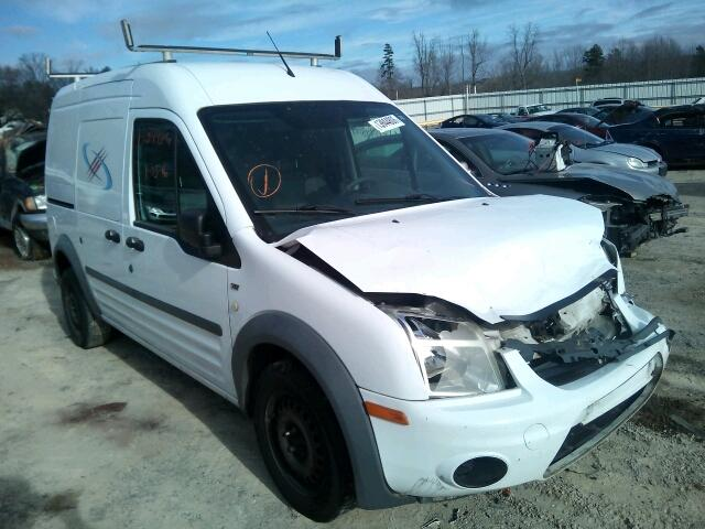 NM0LS7DN6AT012303 - 2010 FORD TRANSIT CO