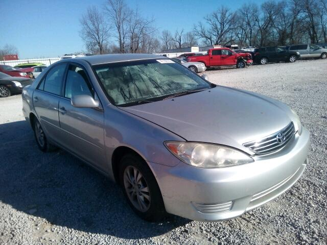 2005 TOYOTA CAMRY LE/X 3.0L