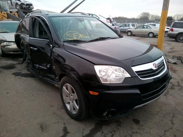 2008 SATURN VUE XR AWD 3.6L