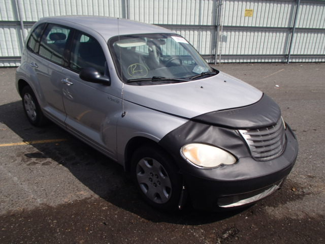 3A4FY48BX6T308038 - 2006 CHRYSLER PT CRUISER