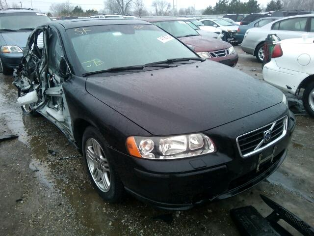 YV1RS592282684238 - 2008 VOLVO S60 2.5T F