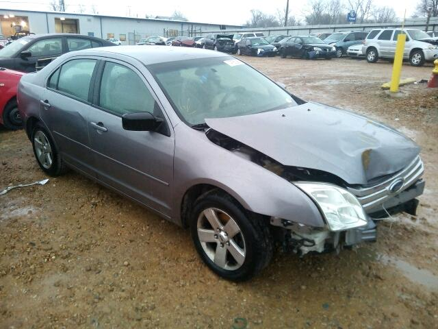 3FAFP07186R142650 - 2006 FORD FUSION