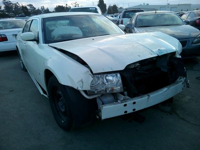 2C3KA53G36H114840 - 2006 CHRYSLER 300 TOURIN