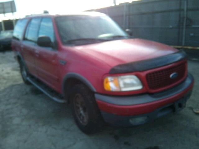 1FMRU15L6YLA72914 - 2000 FORD EXPEDITION