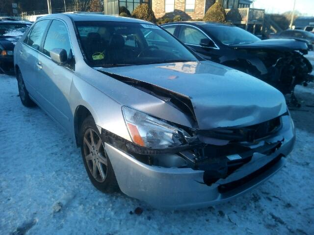 1HGCM66843A027610 - 2003 HONDA ACCORD