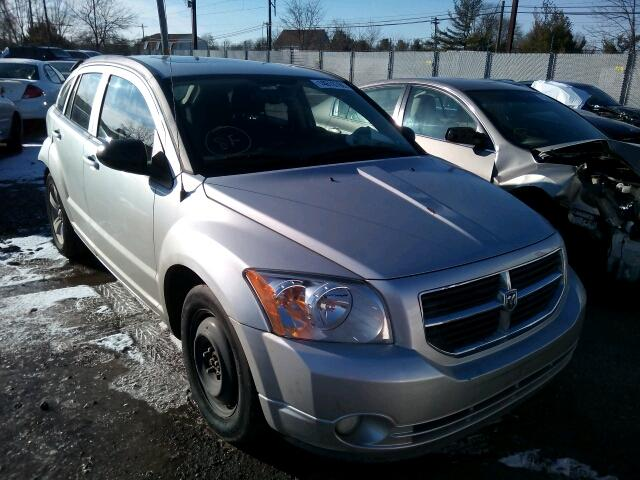 1B3CB3HA9BD148084 - 2011 DODGE CALIBER MA