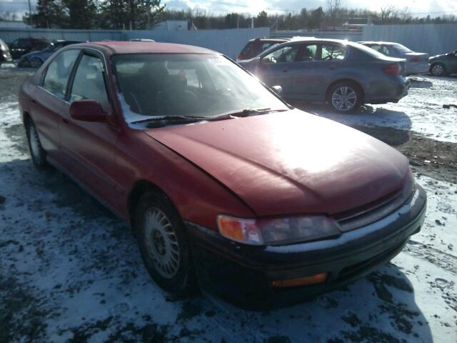 1994 HONDA ACCORD 2.2L