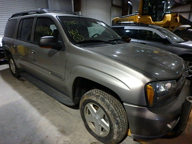 1GNET16S936230351 - 2003 CHEVROLET TRAILBLAZE