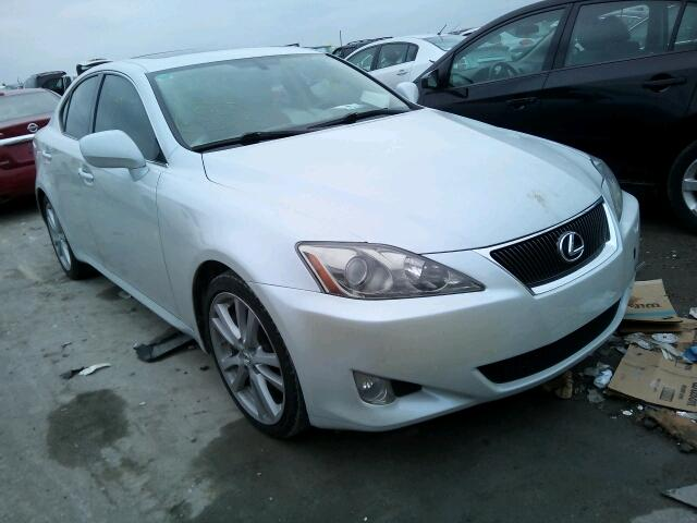 2006 LEXUS IS350 3.5L