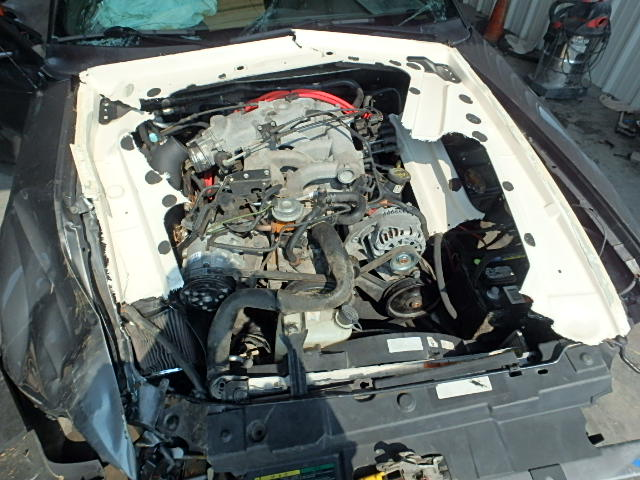 2003 FORD MUSTANG 3.8L