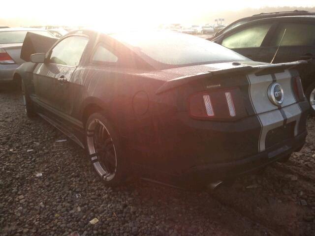 2010 FORD MUSTANG GT 4.6L