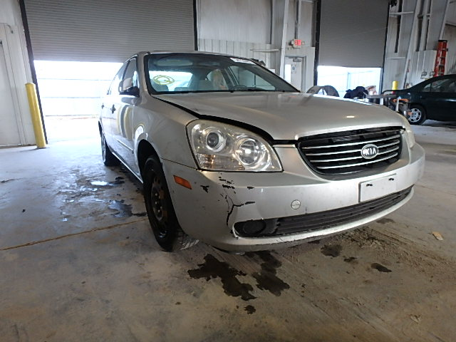 KNAGE123185209983 - 2008 KIA OPTIMA LX/