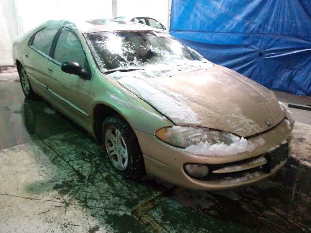 2B3HD56J3YH108500 - 2000 DODGE INTREPID E