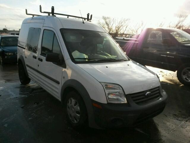 NM0LS6ANXAT006423 - 2010 FORD TRANSIT CO