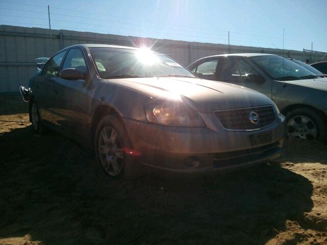 2005 Nissan Altima S/S for sale in Gaston, SC
