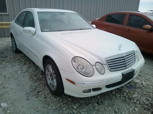 2005 mercedes benz e320 cdi for sale tx ft worth for Mercedes benz usa email