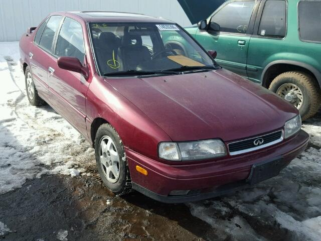 auto auction ended on vin jnkcp01d8st523163 1995 infiniti g20 in co denver auto auction ended on vin